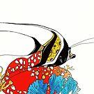 Fish by Bakamuna