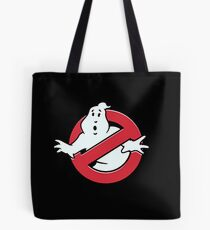 Ghostbusters Tote Bag