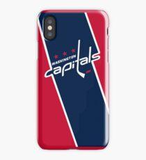 Washington Capitals iPhone Case/Skin