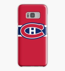 Montreal Canadiens Samsung Galaxy Case/Skin