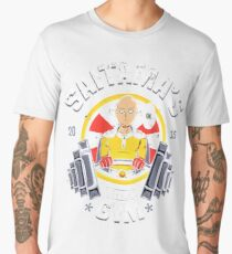 one punch man merchandise Men's Premium T-Shirt