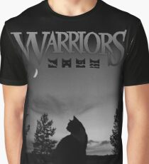 Warrior Cats  Graphic T-Shirt