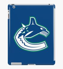 Vancouver Canucks  iPad Case/Skin