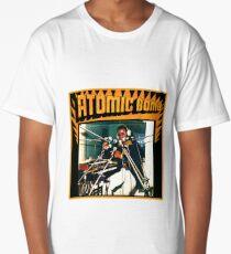 Atomic Bomb Long T-Shirt