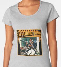 Atomic Bomb Women's Premium T-Shirt