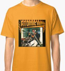 Atomic Bomb Classic T-Shirt