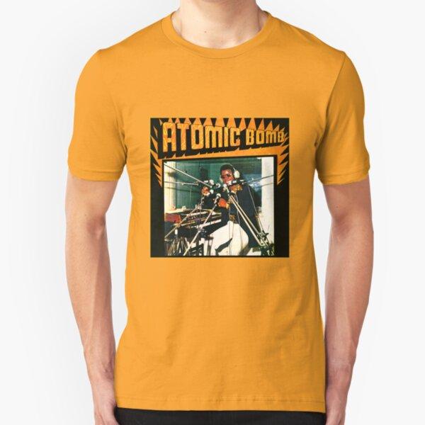 Atomic Bomb Slim Fit T-Shirt