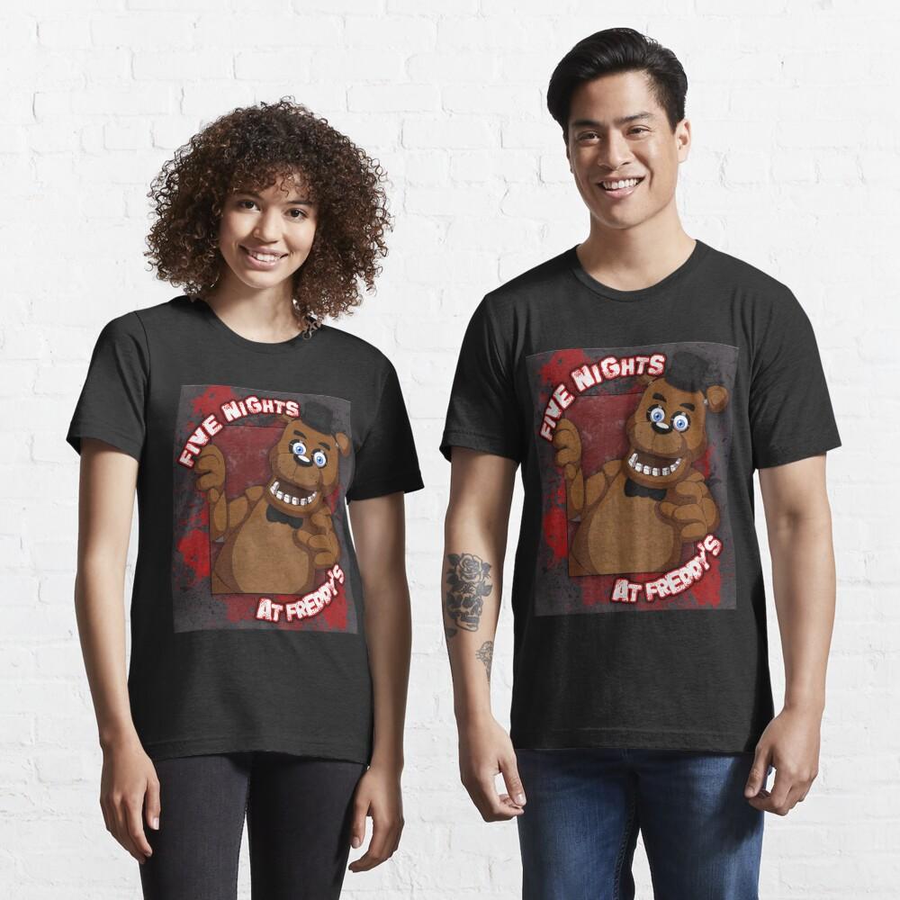 Freddy Fazbear Essential T-Shirt