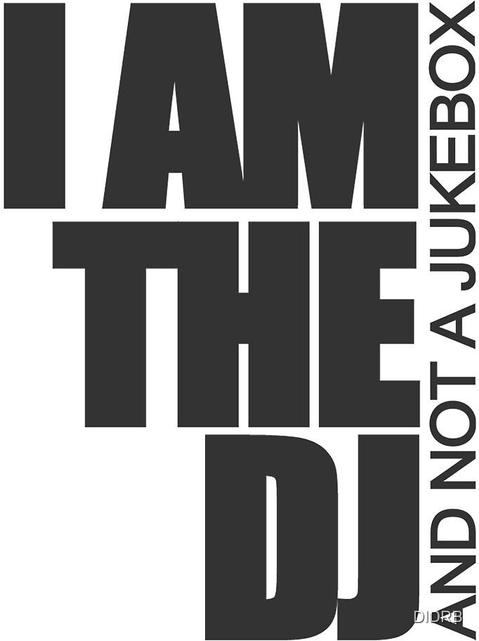 DJ Jukebox von DIDRB