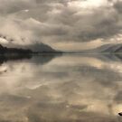 Ullswater by Anna Ridley