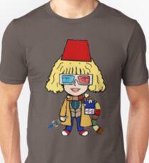 Fan Girl - 3D glasses  Unisex T-Shirt