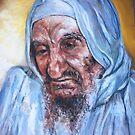 « Baba Salé » par Daphne-portrait
