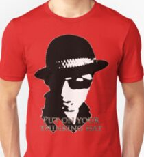 Thinking Hat Collections Unisex T-Shirt