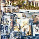 « Yeroushalim » par Daphne-portrait