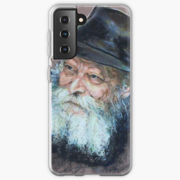 Rabbi Lubavitch Samsung Galaxy Soft Case