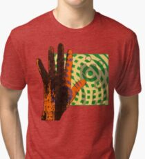 Genesis Invisible Touch Tri-blend T-Shirt