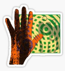 Genesis Invisible Touch Sticker