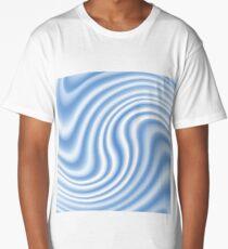 water background Long T-Shirt