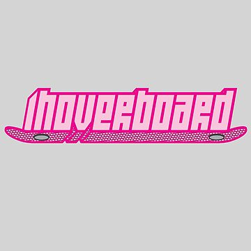 Hoverboard, Future Transport by 0hmc