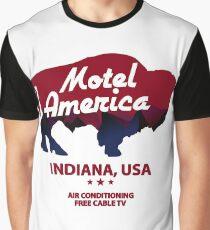 mr wednesday Graphic T-Shirt