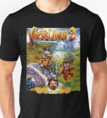 Gobliins 2 Unisex T-Shirt