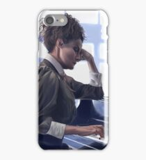 The Master iPhone Case/Skin