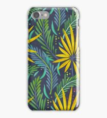 Jungle iPhone Case/Skin