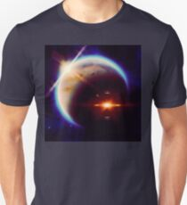 Big Red Planet 2 Unisex T-Shirt