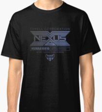 Tyrell Corp Nexus - Blade Runner Classic T-Shirt