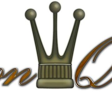 Wagon Queen by ironsightdesign