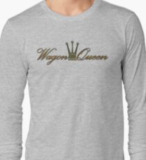Wagon Queen Long Sleeve T-Shirt