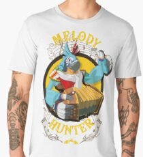 Melody Hunter Men's Premium T-Shirt
