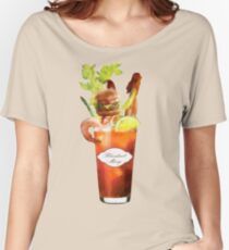 Bloodiest Mary Women's Relaxed Fit T-Shirt