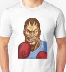 Super Street Fighter II - Balrog T-Shirt