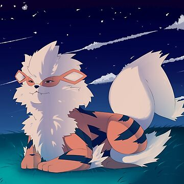 Arcanine! by pixielog