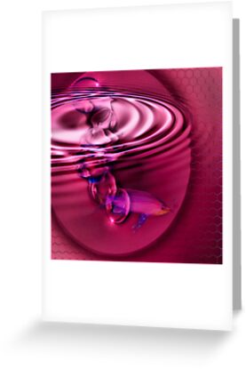 Makin It---Through the hoops by Bonnie Comella