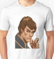 Super Street Fighter II - Fei Long T-Shirt