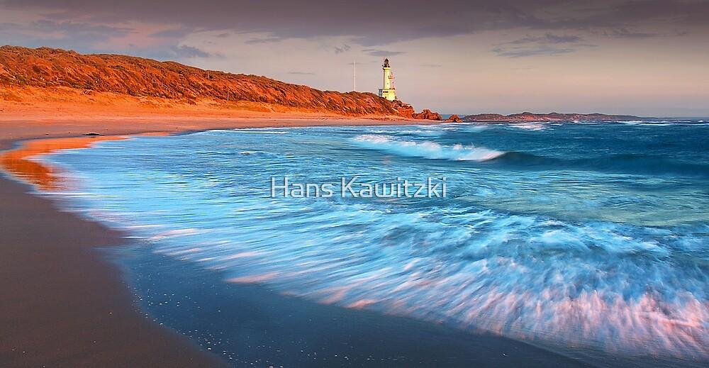0419 Point Lonsdale Beach - Point Lonsdale by Hans Kawitzki