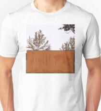 126 Walled garden 2 Unisex T-Shirt
