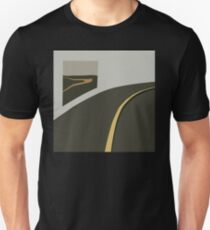 128 Mirrored drive T-Shirt