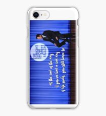 JImmy fallon- TV quote phone case iPhone Case/Skin