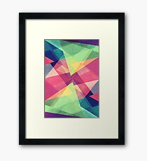 Not the only one Framed Print