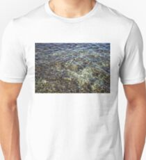 Whimsical Water Works - Crystal Clear Earthtones - Take One T-Shirt