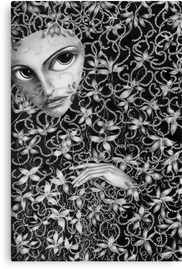 Nocturnal Tendencies by Cynthia Lund Torroll