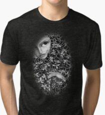 Nocturnal Tendencies Tri-blend T-Shirt