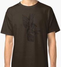 Kilmallie Trails - Black Crow Classic T-Shirt