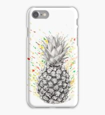 Ananas  iPhone Case/Skin