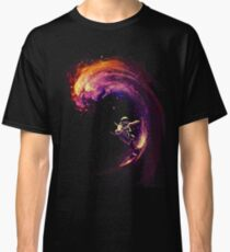 Night Surfer Classic T-Shirt