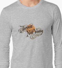 Camiseta de manga larga Cosecha de Neil Young