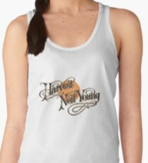Camiseta de tirantes para mujer Cosecha de Neil Young